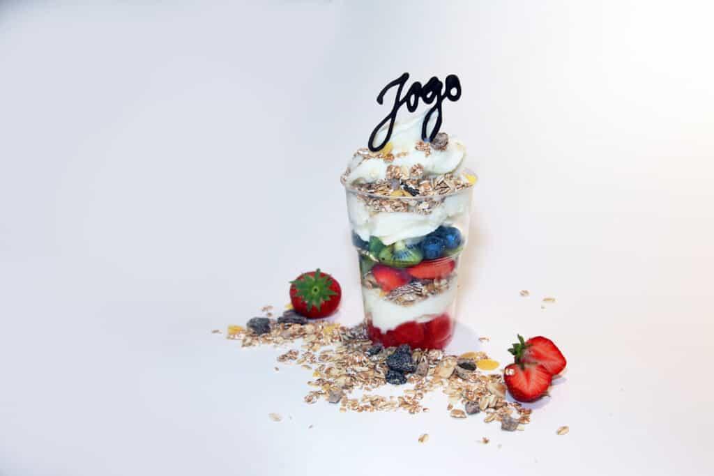 Jogo Bar Finland